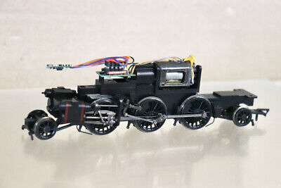 £74.50 • Buy BACHMANN 31-977 DCC FITTED CHASSIS For BR 2-6-2 CLASS 3MT LOCOMOTIVE 482016 Nz