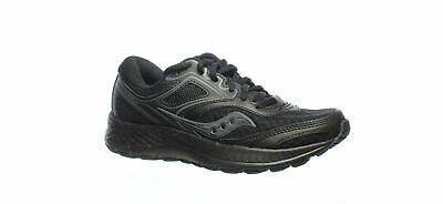 $ CDN15.70 • Buy Saucony Womens Cohesion 12 Black/Black Running Shoes Size 5.5 (1490429)