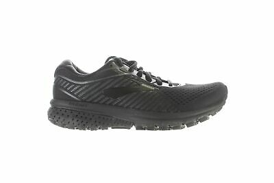 $ CDN120.91 • Buy Brooks Womens Ghost 12 Black/Grey Running Shoes Size 7.5 (Wide) (1951901)
