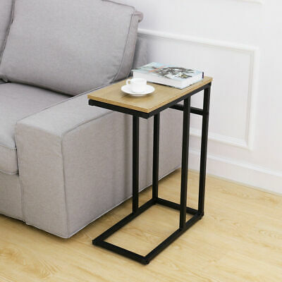 £23.39 • Buy Antique Style End Table Sofa Side/Coffee/Snack/Storage Trolly Narrow Table UK