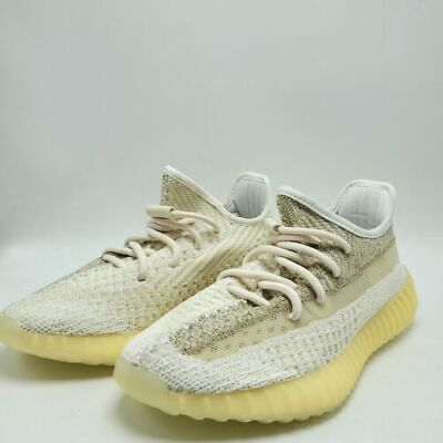 $ CDN241.81 • Buy ADIDAS YEEZY BOOST 350 V2 Natural FZ5246 100% AUTHENTIC Men's Size 10.5