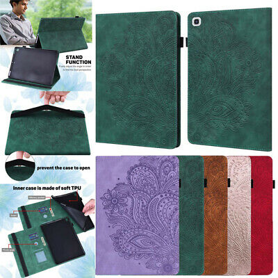 AU20.99 • Buy For Samsung Galaxy Tab A A7 S2 S7 S6 Lite Tablet Card Leather Stand Case Cover