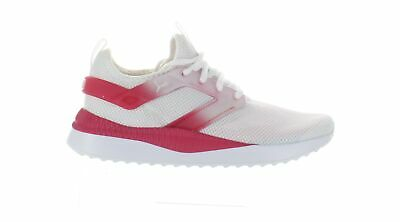 $ CDN48.37 • Buy PUMA Womens Pacer White Running Shoes Size 8 (1957202)