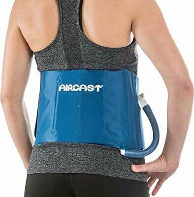 £49.65 • Buy Aircast Cryo/Cuff Cold Therapy Back/Hip/Rib Cryo/Cuff One Size Fits Most