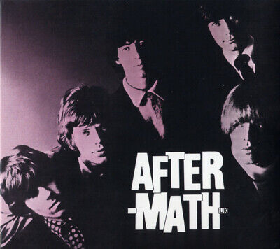 £5 • Buy Aftermath- Rolling Stones (CD New Sealed 2002)
