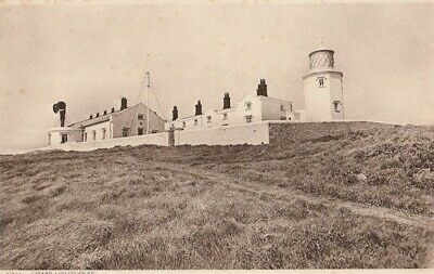 £2 • Buy Old Postcard Cornwall Lizard Lighthouse 44304 Lovely Card Unposted