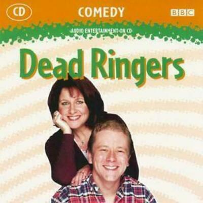 £2.99 • Buy Dead Ringers (BBC Comedy Zone) (Audiobook CD)