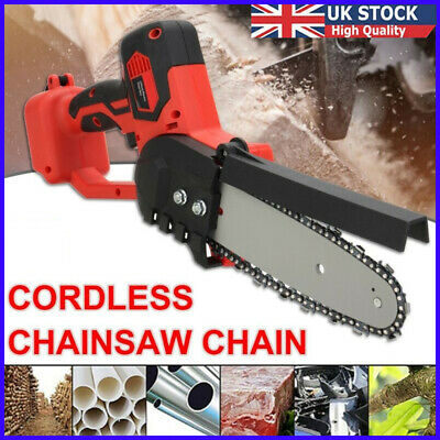 £38.89 • Buy Electric Cordless Chainsaw Garden Chain Saw Cutting Tools For 18V Makita Battery