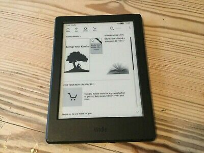 £19.99 • Buy Amazon Kindle  (8th Gen)  (GTT)
