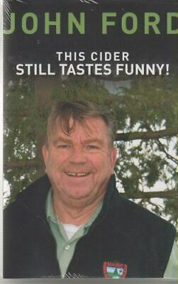 $4.09 • Buy This Cider Still Tastes Funny! : Further Adventures Of A Game Warden In Maine