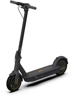 £669 • Buy Ninebot Segway KickScooter MAX G30 Electric Scooter UK Stock 2 Year Warranty