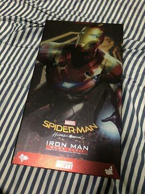 $ CDN1150.60 • Buy Yes Yes. Hot Toys Iron Man Mark 47 Re-Production Version