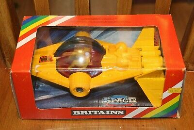 £29.99 • Buy Britains Space 9110 Stargard Space Craft -boxed-
