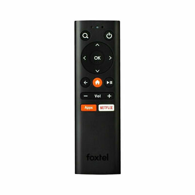 AU27.99 • Buy Genuine Foxtel Now Media Box REMOTE CONTROL With Netflix Button - REMOTE ONLY