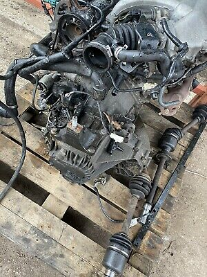 £150 • Buy Genuine Ford Mondeo Mk3 V6 St220 Duratec 3.0l Gearbox 6 Speed 2003 - 2007
