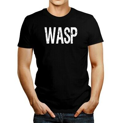 £15.57 • Buy Wasp Old Style T-shirt
