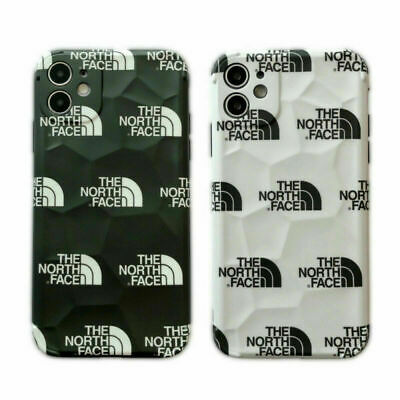£4.65 • Buy The North Face Phone Case For IPhone 12 Pro 11 Pro Max XR X 8  Plus Phone Cover