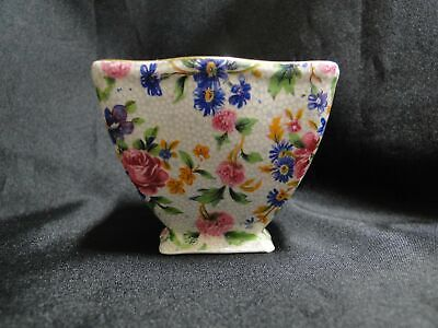 $ CDN21.39 • Buy Royal Winton Old Cottage Chintz: Ascot Open Sugar Bowl, 2 1/4 , As Is