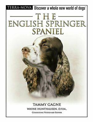 £12.31 • Buy The English Springer Spaniel : Tammy Gagne : New Hardcover With DVD @