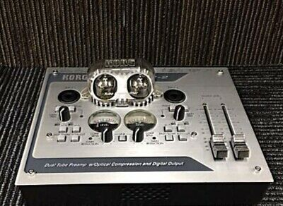 £271.61 • Buy KORG  Microphone Preamp TP-2 Tested