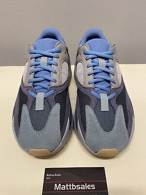 $ CDN694.29 • Buy Adidas Yeezy Boost 700 Carbon Blue Size 6 Authentic