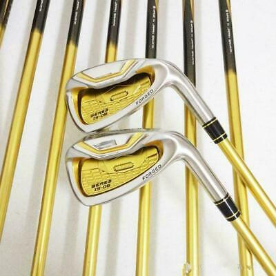 AU800.41 • Buy Golf Clubs Honma S-06 4 Star Golf Irons 4-11.aw.sw Is-06 Irons Set Golf 2021 New