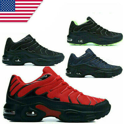 $33.99 • Buy Men's Air Cushion Sneakers Fashion Casual Athletic Outdoor Sports Running Shoes
