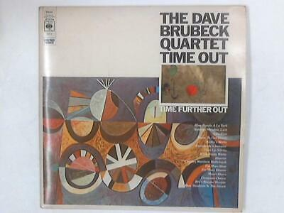 £13.99 • Buy Time Out / Time Further Out 2xLP (The Dave Brubeck Quartet - ) 22013 (ID:16219)
