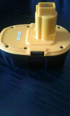 £10 • Buy 18v DC9096 Replacement Battery For Dewalt Cordless Drill