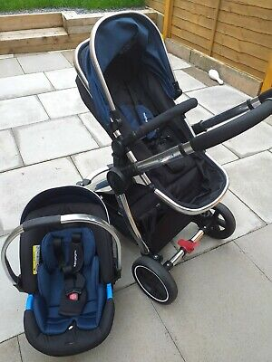 £100 • Buy Mothercare Journey Travel System