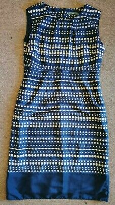 £19.99 • Buy British Home Stores Dress Size Size 12 Holiday Beach BHS Dress Worn Once
