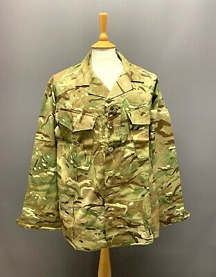 £16.99 • Buy NEW British Army-Issue MTP Barrack Shirt. 180/112.