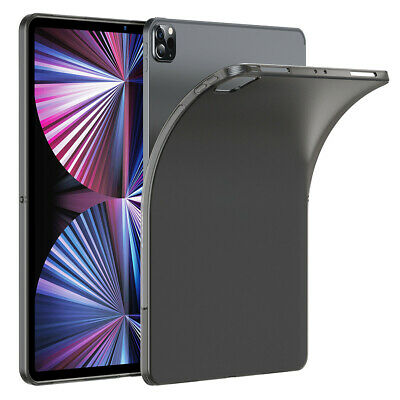 AU9.18 • Buy Clear Case TPU Soft Back Cover For IPad Pro 11  2021 Air 4th 10.9  9th 8th 10.2