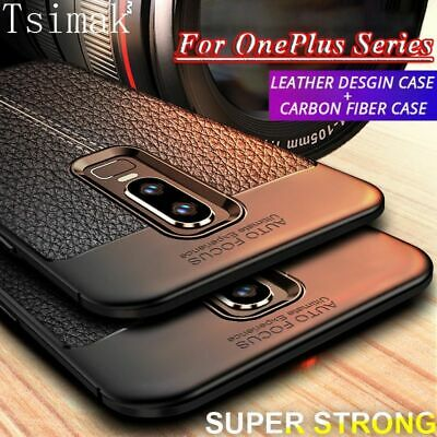 AU12.84 • Buy Shockproof Phone Case For Oneplus 3 3T 5 5T 6 6T 7 7T 8 Pro 8T One Plus 8 Nord
