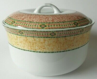 £15 • Buy Wedgwood Home Florence Lidded Tureen Casserole Perfect Condition