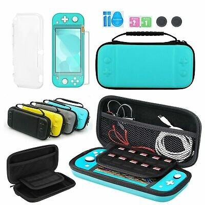 AU17.98 • Buy For Nintendo Switch Lite Case EVA Travel Carry Bag Cover Protector Accessories
