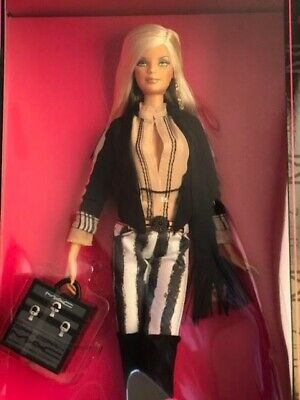 $300 • Buy Mac Cosmetics BARBIE DOLL COLLECTION NEW NEVER OPEN.