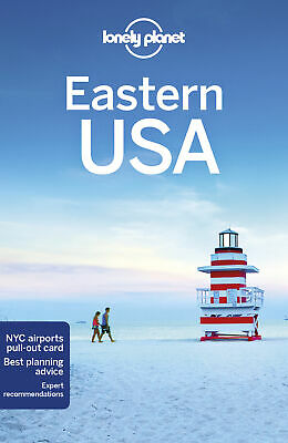 £12.64 • Buy Lonely Planet Eastern USA Travel Guide, Lonely Planet,  Paperback