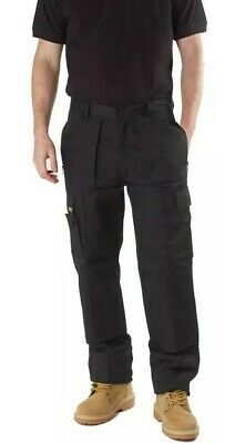 £15.50 • Buy Men's Site King Action Work Trousers