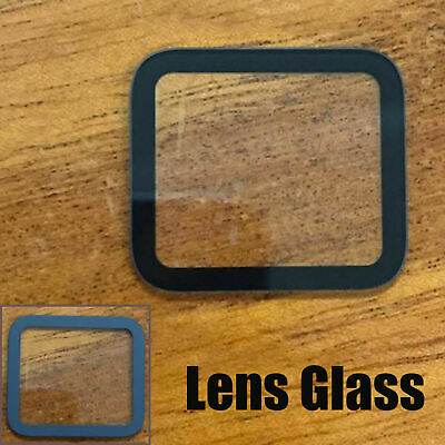 $ CDN19.63 • Buy Replacement Lens Cover Lens Glass For Hero7 Silver/ White Camera Repair Parts
