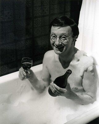 £3.50 • Buy Charles Hawtrey Carry On Star 10  X 8  Photograph No 3