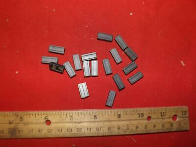 $3.40 • Buy 1/6 Scale WWII US 3 X M1 Carbine Clips