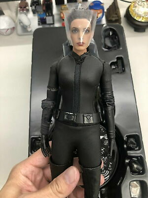 $ CDN364.35 • Buy (used Toy) 1/6 Hot Toys Mms188 The Dark Knight Rises Selina Kyle Catwoman Figure