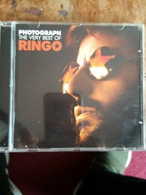 £6.99 • Buy Ringo Starr - Photograph (The Very Best Of , 2007) Mint Con