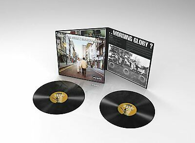 £26.50 • Buy Oasis What's The Story Morning Glory Sealed Vinyl LP Wonderwall & Some Might Say