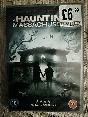 £3.99 • Buy A Haunting In Massachusetts DVD New Sealed