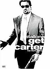 £7.07 • Buy {New Sealed} GET CARTER DVD 2001 Widescreen Movie