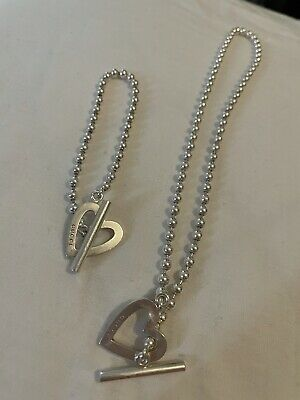£170 • Buy Gucci Bracelet And Necklace