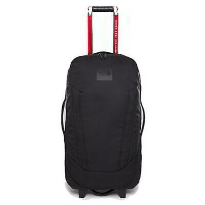 £149.99 • Buy North Face Long Haul 30 Luggage Suitcase Travel Rolling Bag 75 Litre TNF Black