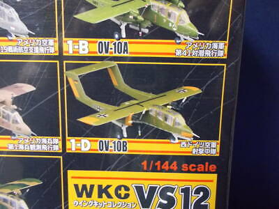 £30.17 • Buy Vs12-1D Evtoys 1/144 Scale Wing Kit Collection Vs12 1D Ov-10B West German Air